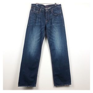 3706dfaa1 Ted Baker Jeans - TED BAKER DIXIE DEANS JEANS SIZE 36